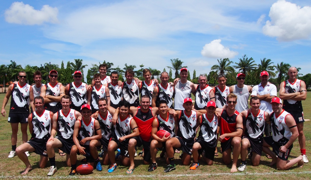 ICC 2014 team