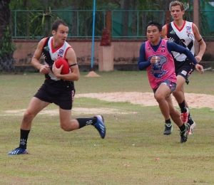 ICC14 v Laos